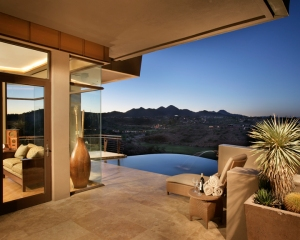 Luxury Home in FireRock Country Club