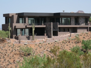 New Home by Sandella Custom Homes and Interiors