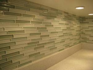 Linear Glass Tile