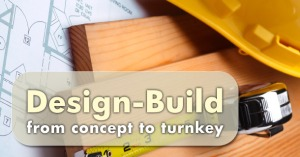 Design - Build Firm