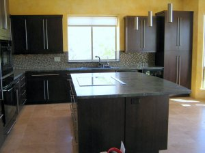 """kitchen after remodel"""